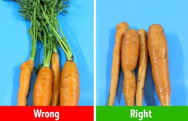 11 mẹo hữu ích để bảo quản thực phẩm kéo dài được cả vài tháng, toàn việc đơn giản nhưng chúng ta thường làm sai bét bấy lâu nay - Ảnh 7.