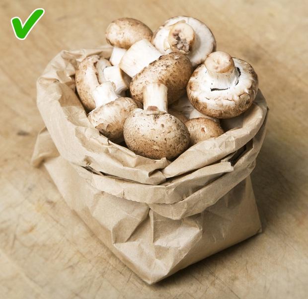 11 mẹo hữu ích để bảo quản thực phẩm kéo dài được cả vài tháng, toàn việc đơn giản nhưng chúng ta thường làm sai bét bấy lâu nay - Ảnh 8.