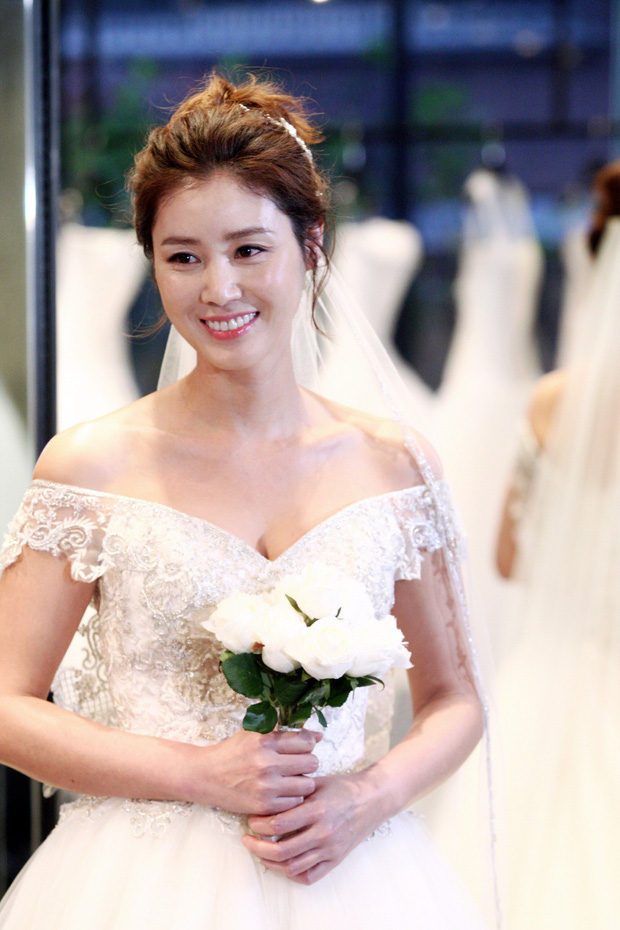 Mẹ Kim Tan Kim Sung Ryung: Hoa hậu Hàn có con gái người Việt tên Thơm và cái kết bên chồng đại gia cùng 2 quý tử - Ảnh 10.