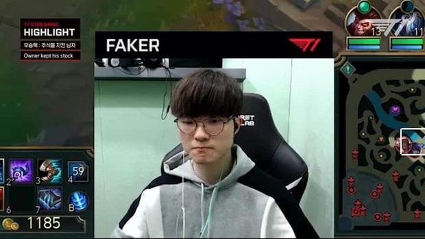 18 điểm nhấn cực gắt trong livestream mừng sinh nhật của Faker: Tẩy trang bằng... dầu gội đầu, fan Việt donate nhiều nhất - Ảnh 2.