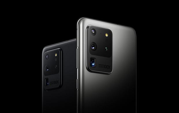 Galaxy S21 sẽ có cụm 5 camera chính, độ phân giải nâng cấp lên 150MP siêu khủng - Ảnh 1.