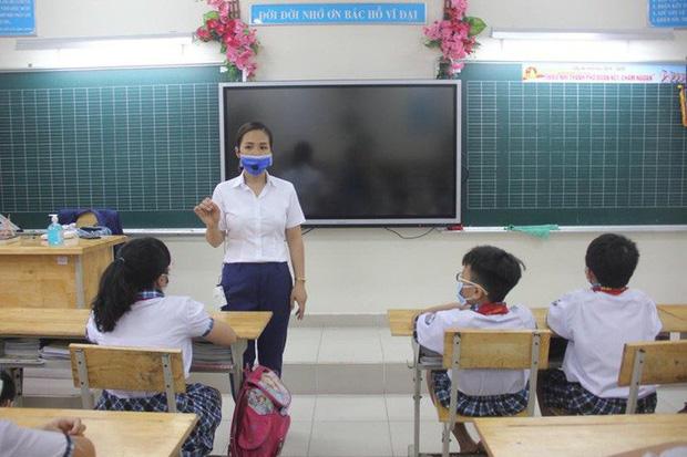 TP HCM: Các bậc học kết thúc năm học trước ngày 15-7  - Ảnh 2.