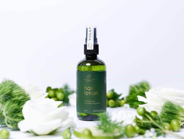 4 sản phẩm tinh dầu bưởi made in Vietnam siêu tốt, biến tóc rụng cả mớ thành dày mượt bồng bềnh mà giá chỉ hơn trăm nghìn - Ảnh 9.