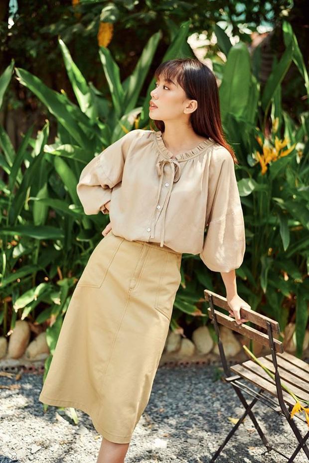 Đi làm mùa nắng nóng mà vẫn mát rượi với loạt áo xinh từ 7 brand Việt giá chỉ từ 270k, nàng công sở thỏa sức điệu đà nguyên cả mùa Hè - Ảnh 1.