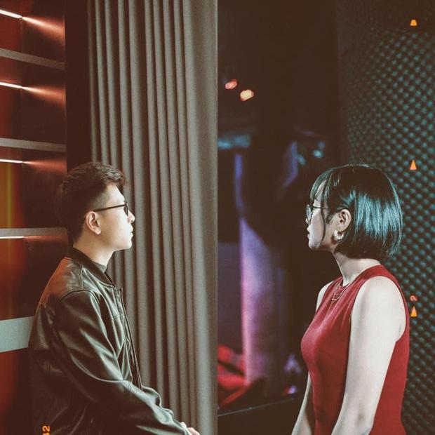 Bomman - Minh Nghi vừa công khai, thuyền viên làng Mìn đã tung ngay loạt ảnh chế IQ vô cực để chúc mừng! - Ảnh 12.