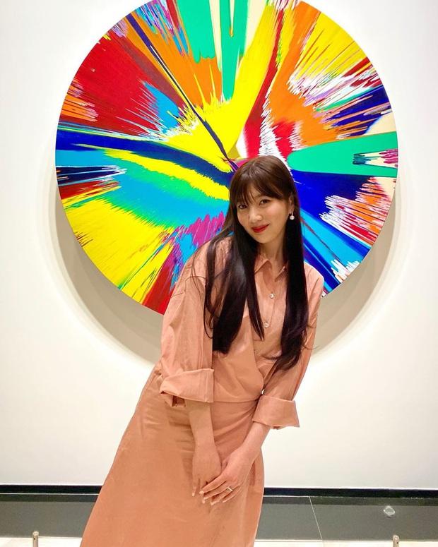 Ăn diện thời trang như Red Velvet tưởng khó mà dễ bất ngờ, chị em chỉ cần sắm 5 items ai mặc cũng đẹp này thôi - Ảnh 16.