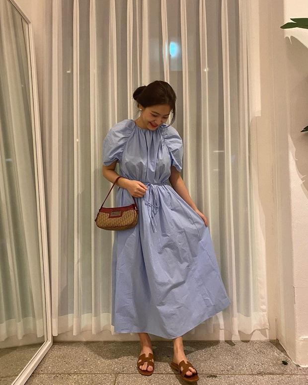 Ăn diện thời trang như Red Velvet tưởng khó mà dễ bất ngờ, chị em chỉ cần sắm 5 items ai mặc cũng đẹp này thôi - Ảnh 17.