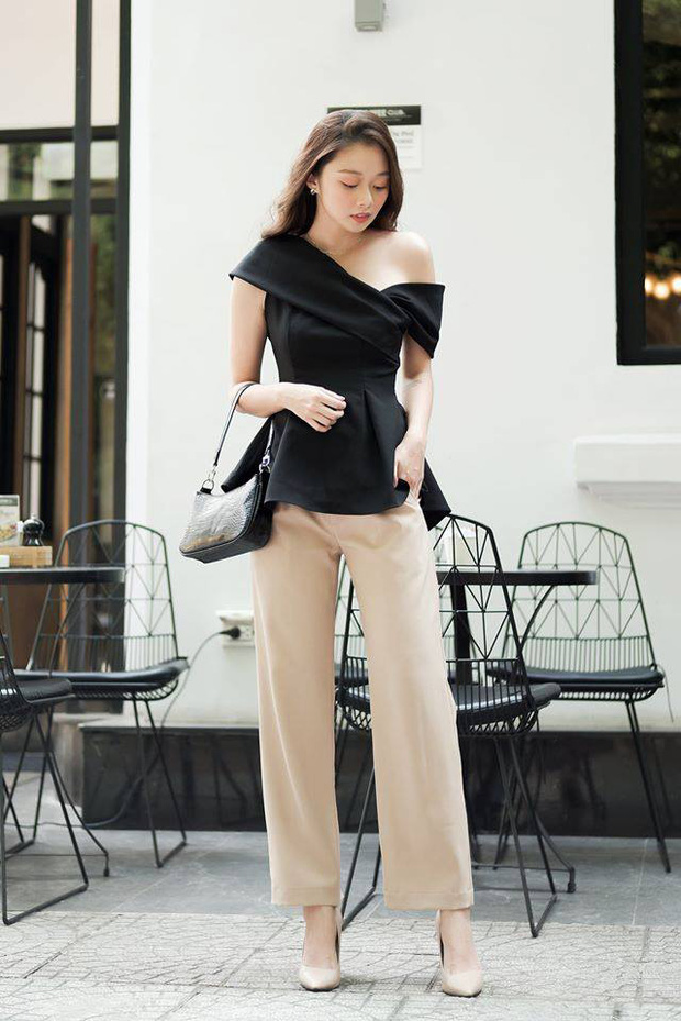 Đi làm mùa nắng nóng mà vẫn mát rượi với loạt áo xinh từ 7 brand Việt giá chỉ từ 270k, nàng công sở thỏa sức điệu đà nguyên cả mùa Hè - Ảnh 8.