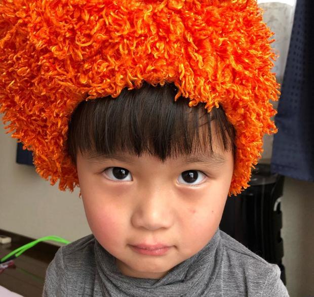 Biết nhóc Sa lầy lội khi quay vlog cùng mẹ Quỳnh Trần JP, song hình ảnh đời thường của Sa qua ống kính của bố mới thật đáng yêu làm sao! - Ảnh 3.