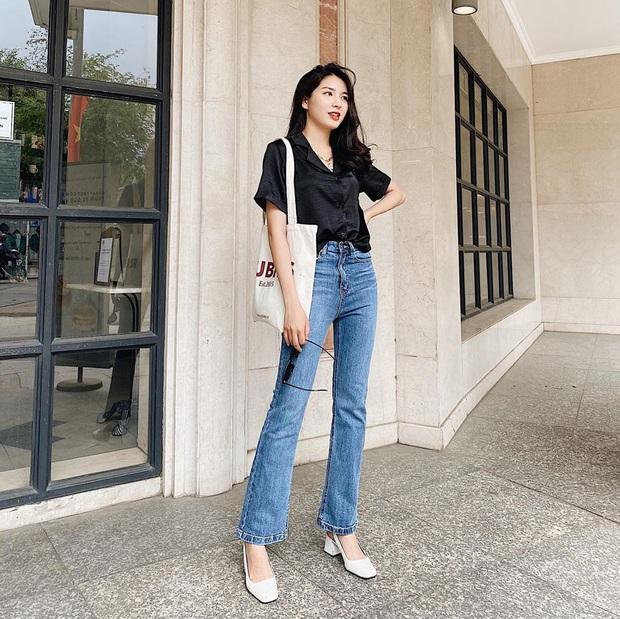 Đi làm mùa nắng nóng mà vẫn mát rượi với loạt áo xinh từ 7 brand Việt giá chỉ từ 270k, nàng công sở thỏa sức điệu đà nguyên cả mùa Hè - Ảnh 10.