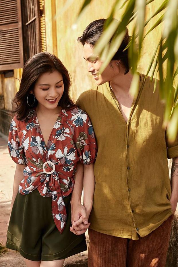 Đi làm mùa nắng nóng mà vẫn mát rượi với loạt áo xinh từ 7 brand Việt giá chỉ từ 270k, nàng công sở thỏa sức điệu đà nguyên cả mùa Hè - Ảnh 14.