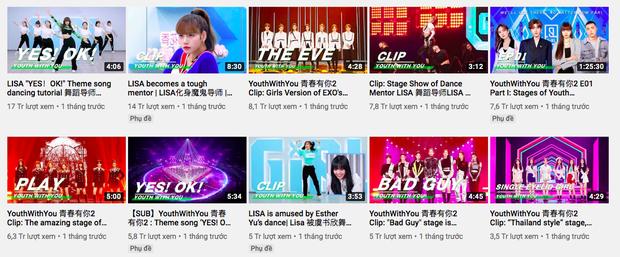 Sân khấu cover The Eve (EXO) của dàn thực tập sinh TXCB 2 lội ngược dòng, vượt mặt cả màn chào sân solo của lão sư Lisa - Ảnh 1.