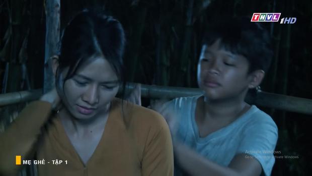 Phim nối sóng Luật Trời ngập drama ngay tập 1: Hết mẹ chồng khinh miệt đến em chồng tát chị dâu lật mặt ngày ra mắt - Ảnh 4.