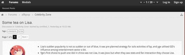 Mật báo Kbiz: Park Seo Joon tái hợp tình cũ, Jisoo (BLACKPINK) đáng lẽ thành đôi với Thái Từ Khôn chứ không phải Lisa? - Ảnh 2.
