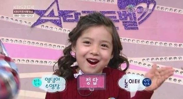 Nữ diễn viên Hàn gây bão vì giống mỹ nhân hot nhất nhì TWICE, ai ngờ lại là hiện tượng sao nhí từ 10 năm trước - Ảnh 5.