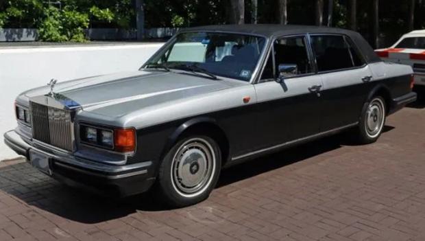 Chất ngất trước thú sưu tập siêu xe của huyền thoại Mike Tyson: Toàn hàng xịn và độc, trong đó xuất hiện một chiếc cả thế giới chỉ Quốc vương Brunei mới có - Ảnh 3.
