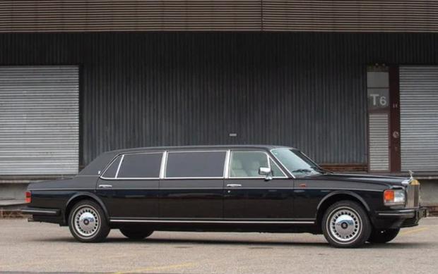 Chất ngất trước thú sưu tập siêu xe của huyền thoại Mike Tyson: Toàn hàng xịn và độc, trong đó xuất hiện một chiếc cả thế giới chỉ Quốc vương Brunei mới có - Ảnh 6.