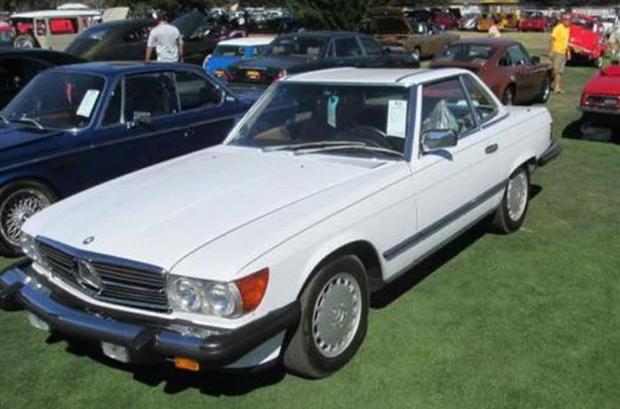 Chất ngất trước thú sưu tập siêu xe của huyền thoại Mike Tyson: Toàn hàng xịn và độc, trong đó xuất hiện một chiếc cả thế giới chỉ Quốc vương Brunei mới có - Ảnh 9.