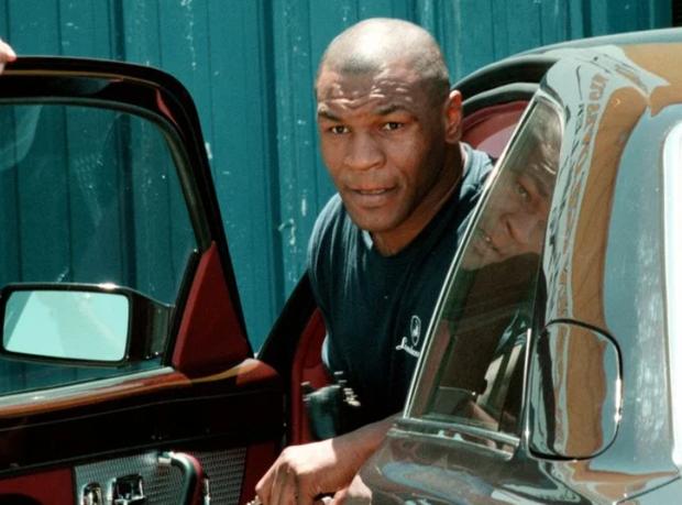 Chất ngất trước thú sưu tập siêu xe của huyền thoại Mike Tyson: Toàn hàng xịn và độc, trong đó xuất hiện một chiếc cả thế giới chỉ Quốc vương Brunei mới có - Ảnh 15.