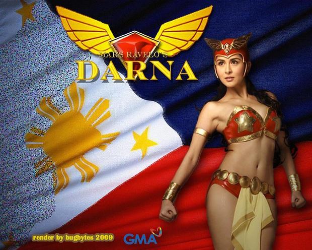 Ái nữ nhà Mỹ nhân đẹp nhất Philippines cosplay lại vai diễn để đời của mẹ, xinh cực phẩm bảo sao gây bão? - Ảnh 3.