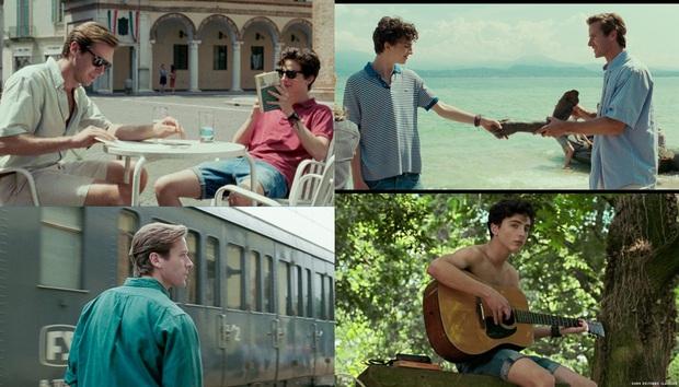 5 phim Hollywood đẹp ngây người đến nỗi chỉ muốn xách ba lô lên và đi: Có ai muốn đến Ý sau khi xem xong Call Me By Your Name không? - Ảnh 7.