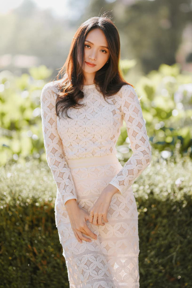 Chuyện sao Việt đổi tên hậu chuyển giới: Lâm Khánh Chi mất tới 4 năm lựa chọn, bất ngờ nhất là Hương Giang - Ảnh 4.