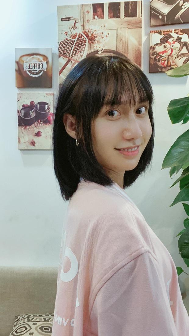 Chuyện sao Việt đổi tên hậu chuyển giới: Lâm Khánh Chi mất tới 4 năm lựa chọn, bất ngờ nhất là Hương Giang - Ảnh 9.