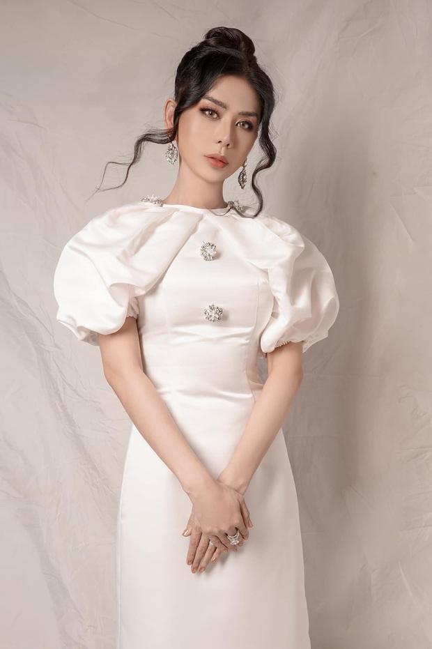 Chuyện sao Việt đổi tên hậu chuyển giới: Lâm Khánh Chi mất tới 4 năm lựa chọn, bất ngờ nhất là Hương Giang - Ảnh 2.