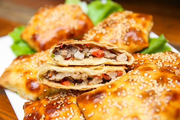 Có đến hơn 9 loại bánh bao nổi tiếng ở Trung Quốc, có loại...chó cũng không thèm nhưng lại là đặc sản nhiều người ưa chuộng - Ảnh 8.