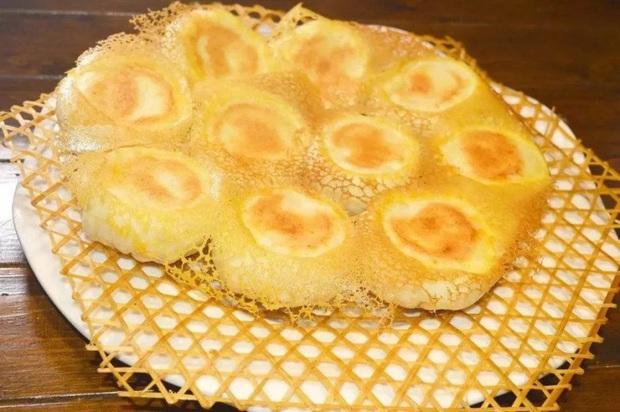 Có đến hơn 9 loại bánh bao nổi tiếng ở Trung Quốc, có loại...chó cũng không thèm nhưng lại là đặc sản nhiều người ưa chuộng - Ảnh 13.
