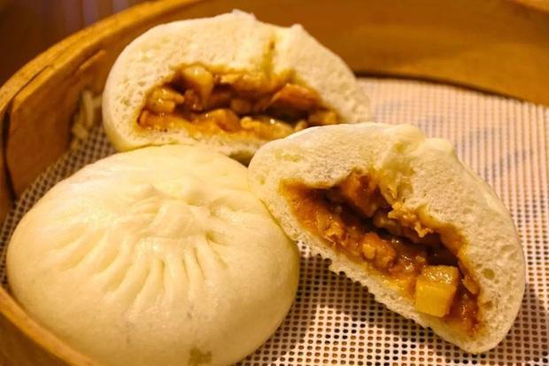 Có đến hơn 9 loại bánh bao nổi tiếng ở Trung Quốc, có loại...chó cũng không thèm nhưng lại là đặc sản nhiều người ưa chuộng - Ảnh 11.