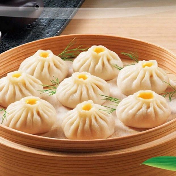 Có đến hơn 9 loại bánh bao nổi tiếng ở Trung Quốc, có loại...chó cũng không thèm nhưng lại là đặc sản nhiều người ưa chuộng - Ảnh 3.