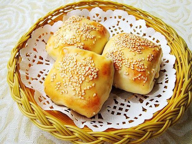 Có đến hơn 9 loại bánh bao nổi tiếng ở Trung Quốc, có loại...chó cũng không thèm nhưng lại là đặc sản nhiều người ưa chuộng - Ảnh 7.