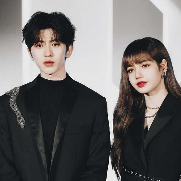 Mật báo Kbiz: Park Seo Joon tái hợp tình cũ, Jisoo (BLACKPINK) đáng lẽ thành đôi với Thái Từ Khôn chứ không phải Lisa? - Ảnh 3.
