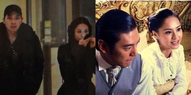 Những mối tình bí mật và chóng vánh của Chung Hân Đồng: Toàn thiếu gia tỷ đô, cậu ấm con nhà giàu đến mỹ nam nức tiếng - Ảnh 5.