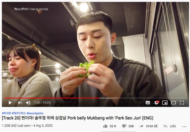 Fan phát hiện kênh Youtube của Park Seo Joon âm thầm có sự thay đổi trong các vlog gần đây, anh sắp lấn sân sang một mảng mới toanh? - Ảnh 5.