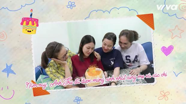 Nữ sinh nức nở trên truyền hình vì suốt 17 năm chưa từng được bố mẹ chúc mừng vào ngày sinh nhật - Ảnh 4.