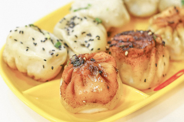 Có đến hơn 9 loại bánh bao nổi tiếng ở Trung Quốc, có loại...chó cũng không thèm nhưng lại là đặc sản nhiều người ưa chuộng - Ảnh 14.