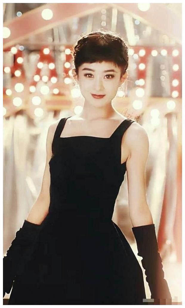 Nữ thần Cbiz hoá thân thành Audrey Hepburn: Angela Baby - Dương Mịch kiêu sa sang chảnh, kéo đến mỹ nhân cuối ai cũng hết hồn - Ảnh 6.