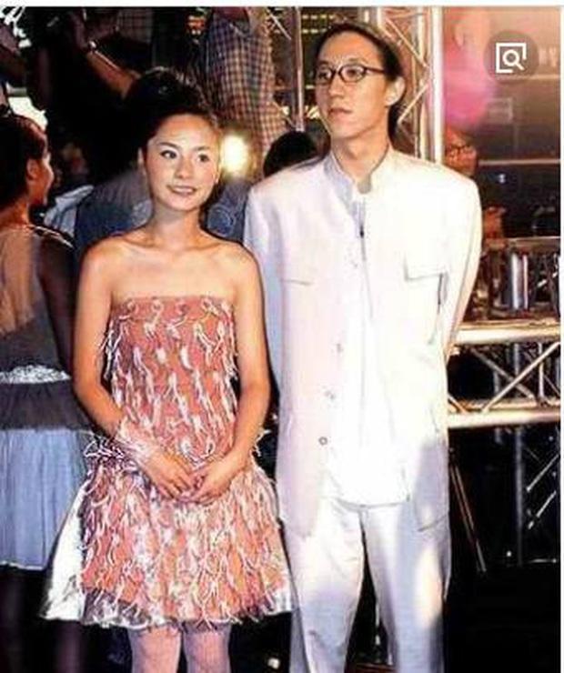 Những mối tình bí mật và chóng vánh của Chung Hân Đồng: Toàn thiếu gia tỷ đô, cậu ấm con nhà giàu đến mỹ nam nức tiếng - Ảnh 8.