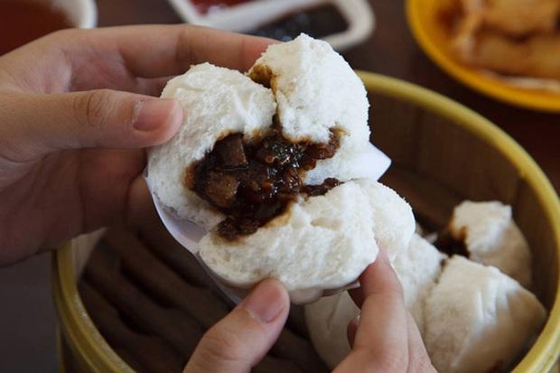 Có đến hơn 9 loại bánh bao nổi tiếng ở Trung Quốc, có loại...chó cũng không thèm nhưng lại là đặc sản nhiều người ưa chuộng - Ảnh 9.