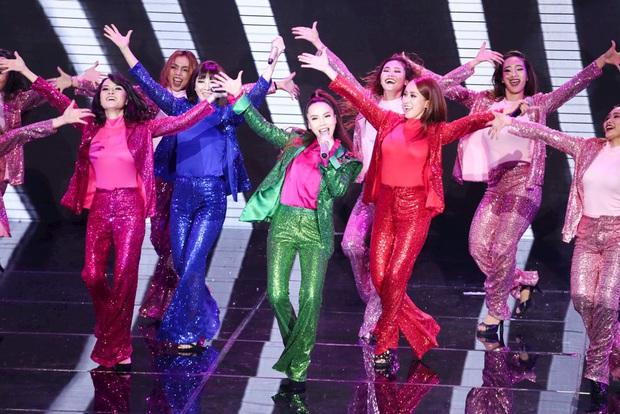 Thu Ngọc (Mây Trắng) & 5 lần tái xuất trên show thực tế: Cả bầu trời tuổi thơ ùa về, sốc nhất là Người ấy là ai - Ảnh 3.