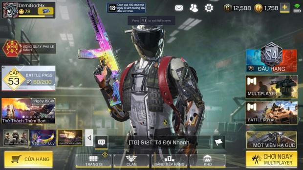 Giải mã cơn sốt Call Of Duty: Mobile VN, đồ hoạ có gì khác biệt Free Fire, PUBG Mobile? - Ảnh 2.