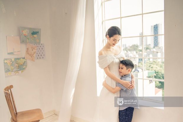 """Mẹ là single mom và tôi từng ghét mẹ, sau này khi có con ở tuổi 18 và ly hôn tôi mới biết thương mẹ hơn"""" - Ảnh 4."""