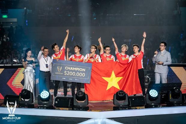 Từ Liên Quân Mobile đến Đấu trường Danh vọng: 4 năm, 7 mùa giải và vị thế độc tôn trong làng eSports Việt - Ảnh 5.