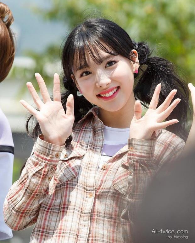 Nữ diễn viên Hàn gây bão vì giống mỹ nhân hot nhất nhì TWICE, ai ngờ lại là hiện tượng sao nhí từ 10 năm trước - Ảnh 4.