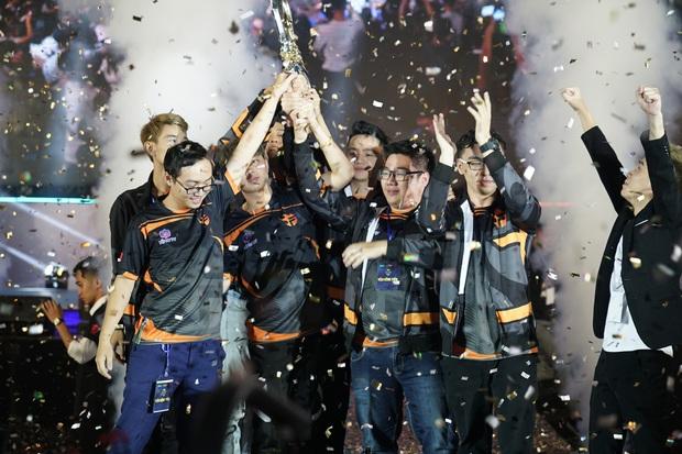 Từ Liên Quân Mobile đến Đấu trường Danh vọng: 4 năm, 7 mùa giải và vị thế độc tôn trong làng eSports Việt - Ảnh 8.