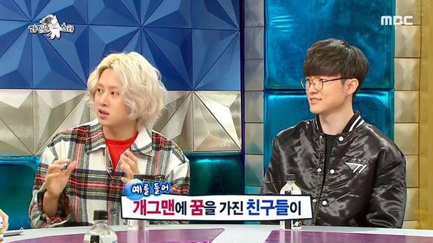 Dẫu là ngày sinh nhật, chủ tịch Faker vẫn không quên kêu gọi phòng chống Covid-19, fanboy Hee Chul (Super Junior) cũng like share, hưởng ứng nhiệt tình! - Ảnh 3.