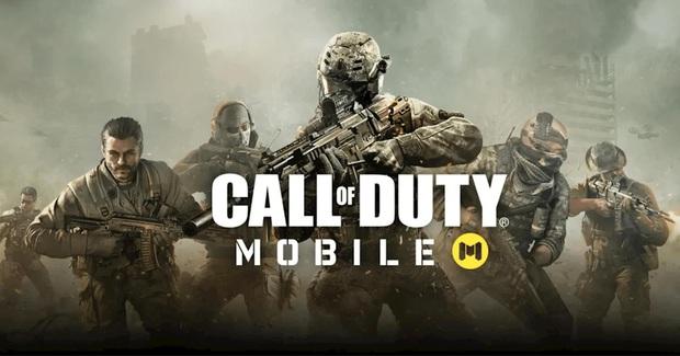 Giải mã cơn sốt Call Of Duty: Mobile VN, đồ hoạ có gì khác biệt Free Fire, PUBG Mobile? - Ảnh 1.