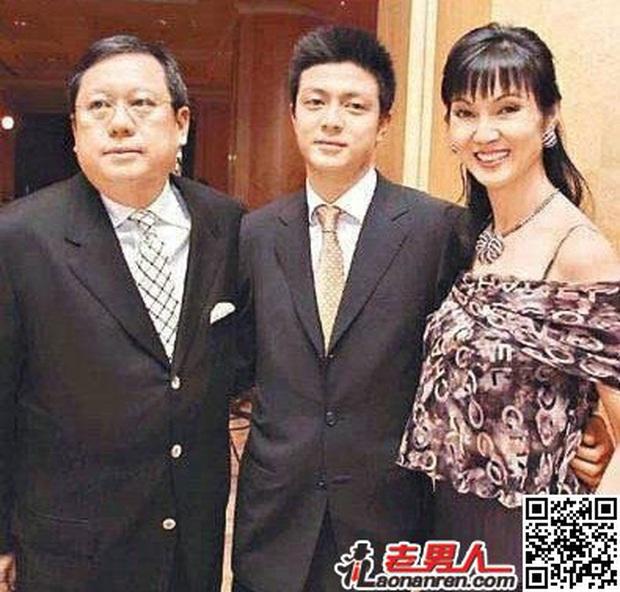 Những mối tình bí mật và chóng vánh của Chung Hân Đồng: Toàn thiếu gia tỷ đô, cậu ấm con nhà giàu đến mỹ nam nức tiếng - Ảnh 7.